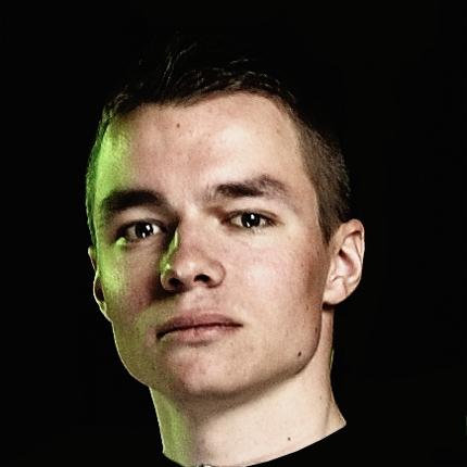 Teamschrauber: Wolfgang Witte
